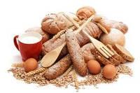 Основные ингредиенты, которые используются в выпечке