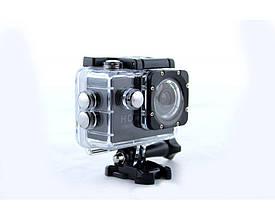 Экшн камера Action camera DVR SPORT D6000 (A7)