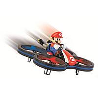 Квадрокоптер Carrera RC Nintendo Mario-Copter 2.4 GHz 4-Channel Vehicle, 370503007