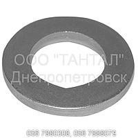 Шайба плоская стальная от 2 до 48, ГОСТ 11371-78, DIN 125, ISO 1051