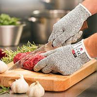 Перчатки защитные от порезов Cut Resistant Gloves