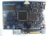 Плата HDD 500GB 7200rpm 16MB SATA II 3.5 Hitachi HDS721050CLA362 0A90368