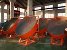 Тарельчатый/дисковый гранулятор диаметр 2 м, фото 2