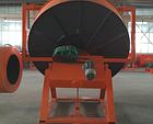 Тарельчатый/дисковый гранулятор диаметр 2 м, фото 4