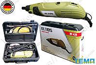 Гравировальная электрическая машина Eltos МГ-420