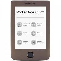 Электронная книга PocketBook 615 (2) Basic Plus Dark Brown (PB615-2-X-CIS), фото 1