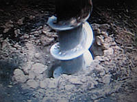 Чистка водоотливных скважин