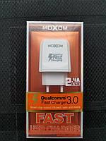 Зарядний пристрій moXom, фото 1