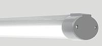 Светодиодный светильник из поликарбоната Lid PL 1200мм, фото 1