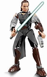 Конструктор LEGO Star Wars  Rey Рей 75528