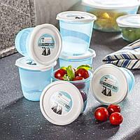 Емкость для морозилки Mia Polar 350 мл со стикером Keeeper