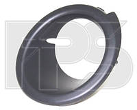 Рамка противотуманной фары Chevrolet Captiva (06-11) левая 96800026