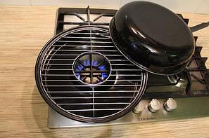 Гриль Газ GS-777 сковородка гриль, фото 2