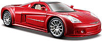 MAISTO Автомодель (1:24) Chrysler ME Four Twelve Concept червоний металік, 31250 met. red