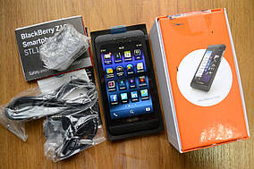 Новый BlackBerry Z10 Black 16Gb, 2Gb RAM Оригинал!