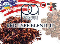 Ароматизатор TPA Red Type Blend II (Табак тип 2)