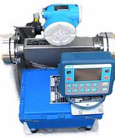 Расходомер (счетчик) для сжиженного газа пропан-бутан