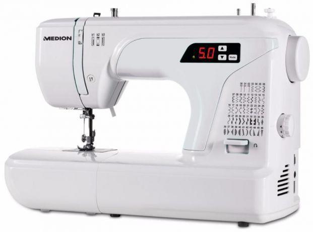 Швейная машина Medion MD 16661