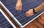 7 условий для удовлетворения потребностей в солнечной установке