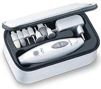 Набор для маникюра и педикюра Beurer MP 41 S Для профессионального ухода за ногтями и стопами Код: КГ3965