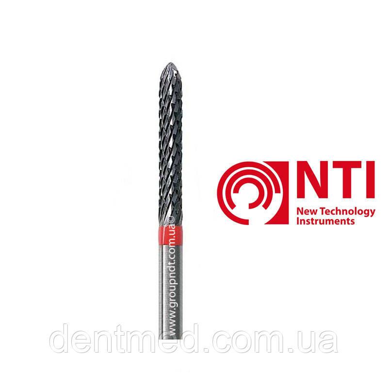 Фреза зуботехническая с усиленным покрытием MC295FE-023 NaviStom