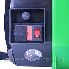 Аккумуляторный опрыскиватель Foresta BS-12, фото 3