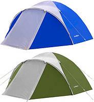 Палатка туристическая трехместная 3000 мм Acamper ACCO 3, фото 1