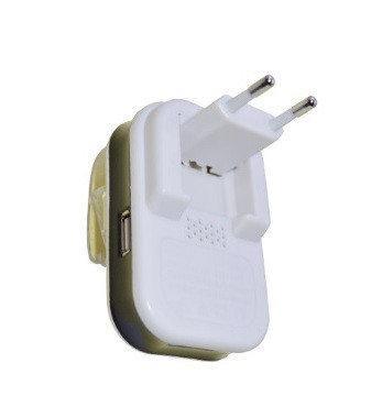 Универсальное зарядное устройство (ЛЯГУШКА)