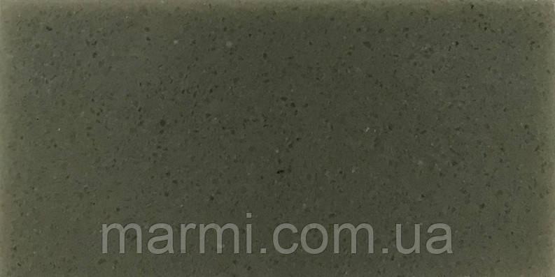 Кварцевый искусственный камень ATЕM Grey 1119
