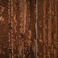 Шторы велюр портьерный жатый терракотовый,