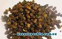 Перга пчелиная в гранулах (пчелиный хлеб, ручная сборка), 50г