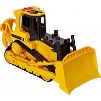 Toy State Бульдозер CAT зі світлом і звуком 33см, 35642