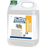 Средство для мытья паркета и ламината Sutter Parquet Clean 5 л.