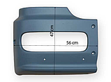Окуляр фары MERCEDES ATEGO 1 2 накладка фары МЕРСЕДЕС АТЕГО 47.5см, фото 8