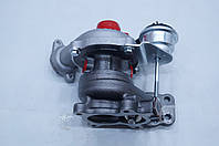 Турбина новая (Турция) Peugeot 206 0375K0 EGTS 68 HP (л.с.)