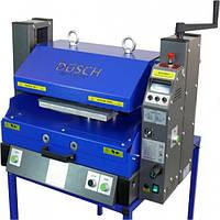 Пневматический термопресс-автомат Schulze DUSCH