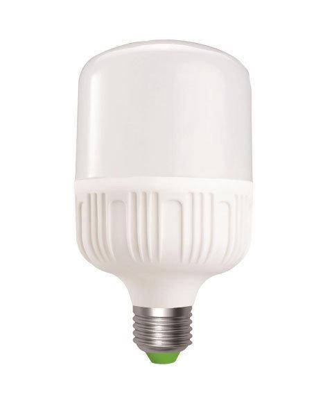 Светодиодные LED мощные лампы EUROELECTRIC 20Вт Е27 Нейтральный белый 4000К промышленные