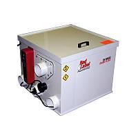 AquaKing Red Label Drum Filter 25 Basic Model 2 - барабанный фильтр для пруда (УЗВ)