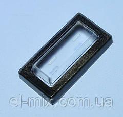 Вологозахист WPC-03 для вузьких клавішних вимикачів RS-101