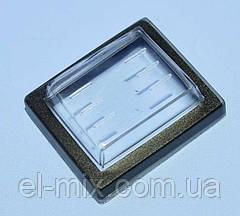 Вологозахист WPC-04 для широких клавішних вимикачів RS-201