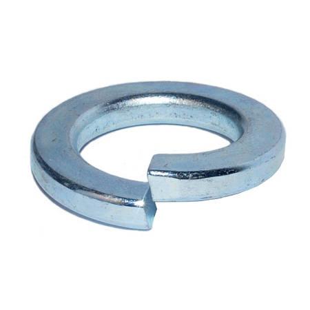Шайба пружинная гровер М6 нержавеющая DIN 127   ГОСТ 6402-70   DIN 127