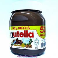 Нутелла Nutella Ferrero Германия 500г