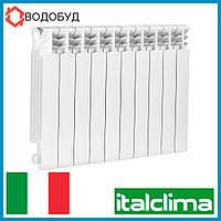 РАДИАТОР БИМЕТАЛЛИЧЕСКИЙ (СЕКЦИОННЫЙ) ITALCLIMA 100x500