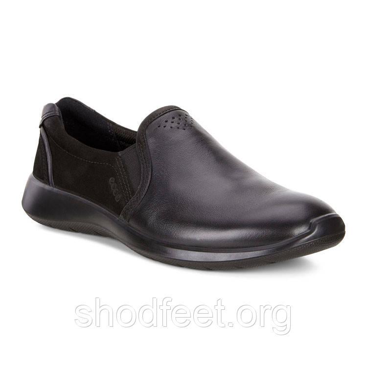 Женские туфли Ecco Soft V 283003-53859