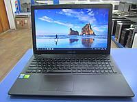 Asus X552C - Intel Pentium 2117U 1.8GHz/GT 710M 1GB/DDR3 4GB/HDD 500GB
