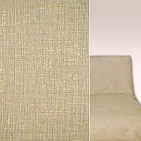 Мебельная обивочная ткань шенилл желтый желтый ш.142