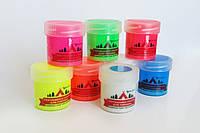 Набор светящихся красок для туристического оборудования