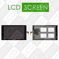 Модуль для планшета 8 Lenovo Yoga Tablet 8 B6000, дисплей + тачскрин ( Сайт для заказа WWW.LCDSHOP.NET ), фото 1