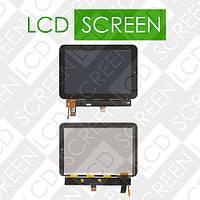 Модуль для планшета Nook HD+ 9, черный (тип 2), LTL090CL02-001, дисплей + тачскрин, фото 1