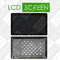 Модуль для планшета 10,1 Acer Iconia Tab W510, черный, дисплей + тачскрин, фото 1